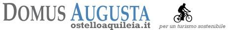ENG Ostello Domus Augusta Aquileia