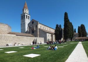 Basilica di Aquileia
