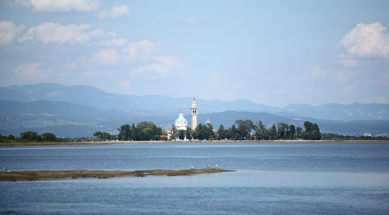 Vai verso il mare it ostello domus augusta - Da roma porta verso il mare ...