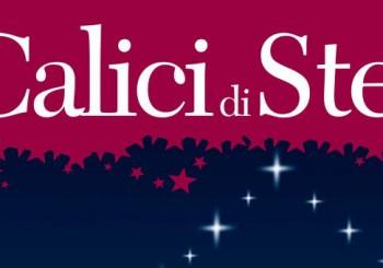 Calici di Stelle, czyli kielich pełen gwiazd.