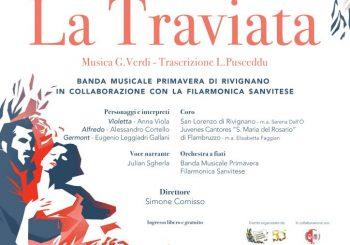 La Traviata – 21 luglio 2019