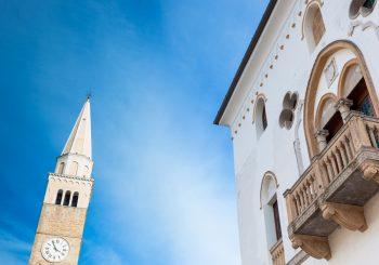 SS Vito, Modesto e Crescenzia Cathedral Church