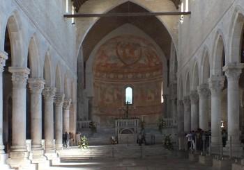 Concerts in Basilica