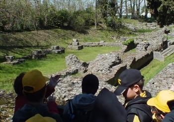 Archeologia per famiglie – estate 2019