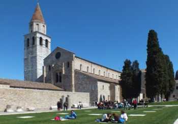 Basilica patriarcale di Aquileia