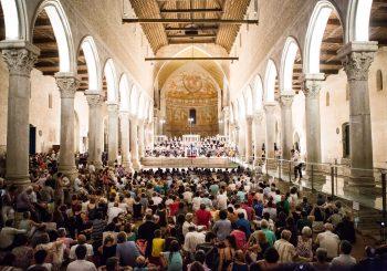 Concerti in basilica – estate 2019