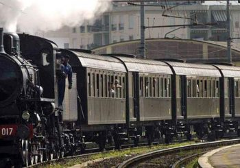 Treni storici – 2019